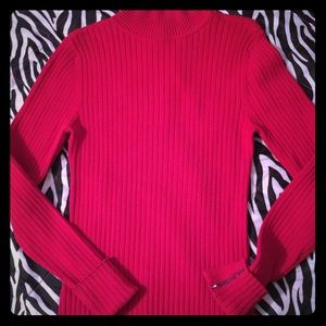 TOMMY HILFIGER jeans sweater